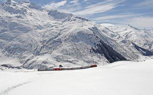 Glacier Express Nätschen ©Glacier Express AG (1'772 x 1'181 px / 1,41 MB) <a href='fileadmin/user_upload/GEX/Bilder/Pressebilder/Glacier_Express_am_N_tschen.jpg' download class='dlink'>Download Link</a>